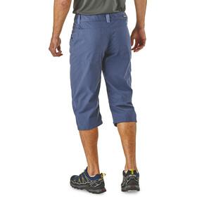 Patagonia Venga Rock - Shorts Homme - bleu